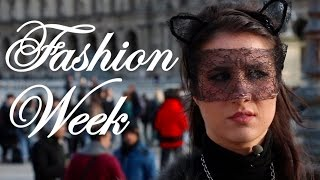 FASHION WEEK - l'Empire du rien
