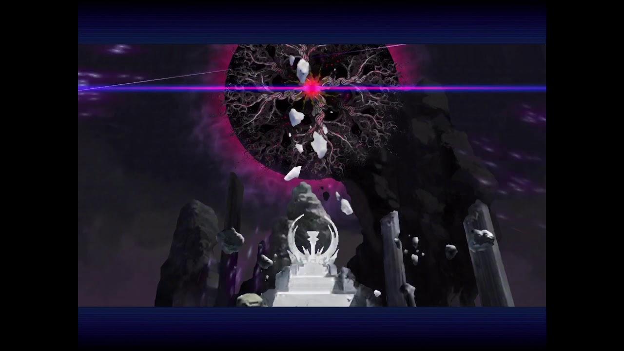 「FGO 低星挑戰」終章~魔神王蓋提亞~不換禮裝還真打不倒啊⋯⋯ - YouTube