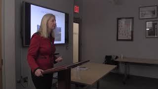 Juliet Johnson – Monumental Politics: The Power of Public Memory in Putin's Russia