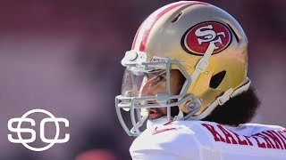 Colin Kaepernick A Good Fit On The Seahawks? | SportsCenter | ESPN