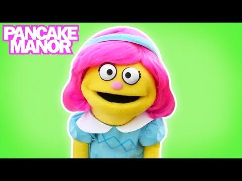 SHAKE BREAK 2 With LULU ♫ | Dance & Move | Kids Songs | Pancake Manor