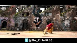 Balma Song Promo   Khiladi 786 Exclusive   YouTube