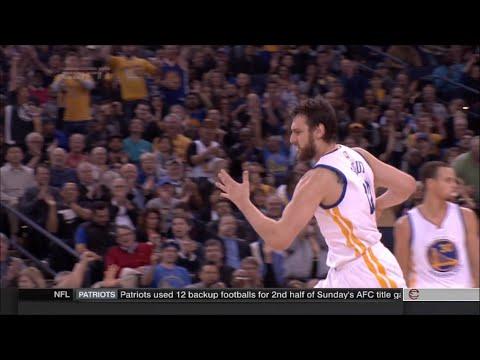 TheyAinThatGood 2014-15 Season: Game 40 vs. Rockets