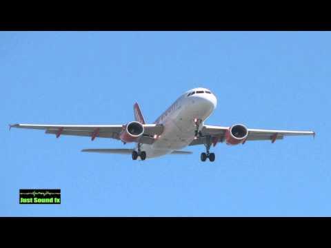 aeroplane sound
