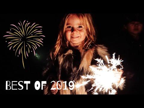 VÅRT 2019 ★ Best of Familjen Reinhold!