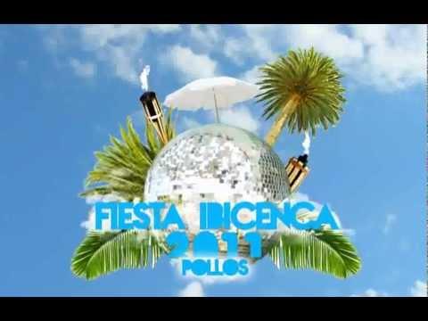 Fiesta ibicenca 2011 pollos oficial promo youtube - Fiesta ibicenca ...