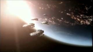 Battlestar  Galactica Trailer ps2 xbox