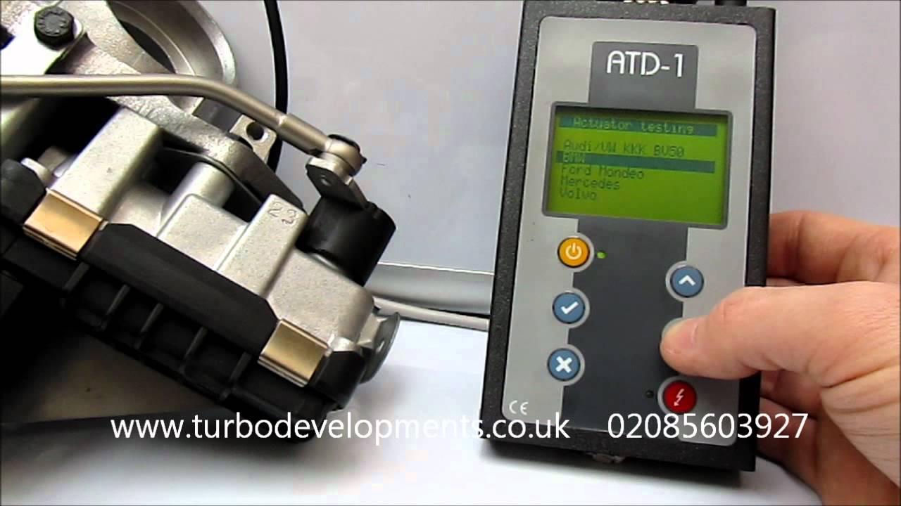 atd-1 actuator tester price