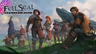 Final Fantasy Tactics is Back! - Fell Seal Arbiters Mark Gameplay Impressions