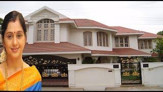 Devayani Luxury Life | Net Worth | Salary | Business | Cars | House |Family | Biography thumbnail