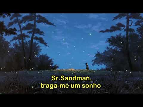 The Chordettes - Mr.Sandman (Legendado)