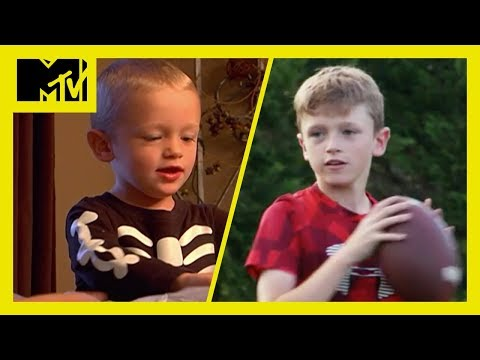 8 Teen Mom Kid Transformations Were Not Over | MTV Ranked