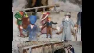 Lot, visites guidées au Musée de la Miniature à Calès 46350,France entre Rocamadour et ...
