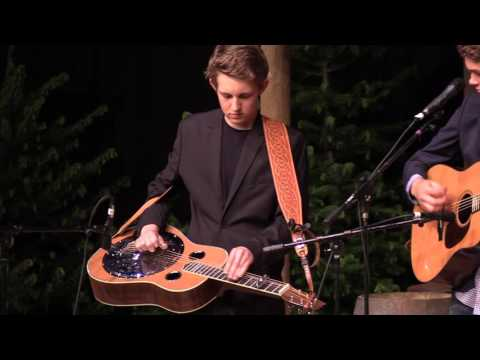 Sing Me Back Home - North Country at Bluegrass From the Forest 2016