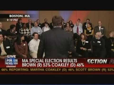 Massachusetts Democrats explain why Republicans are back!
