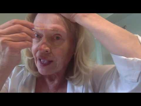 Everyday Makeup Tutorial for 60 Somethings with Linda Lundström