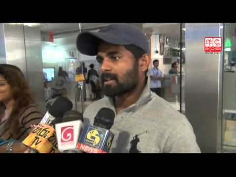 Kaushal Silva discharged from hospital