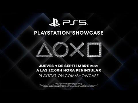 PLAYSTATION SHOWCASE  en español: TODO sobre el FUTURO de PS5
