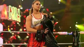 WWE news: Ronda Rousey next opponent revealed after European Tour advertising leak
