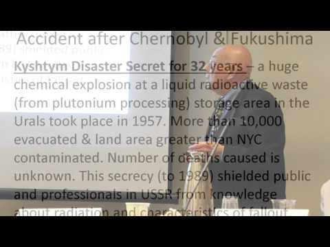 30 Years After the Accident: The Meaning of Chernobyl Today?