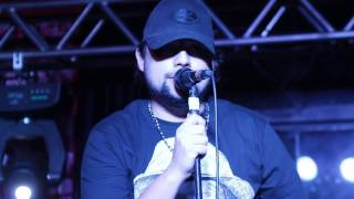 Samba Makossa - Banda Like Rock - Tributo Charlie Brown Jr