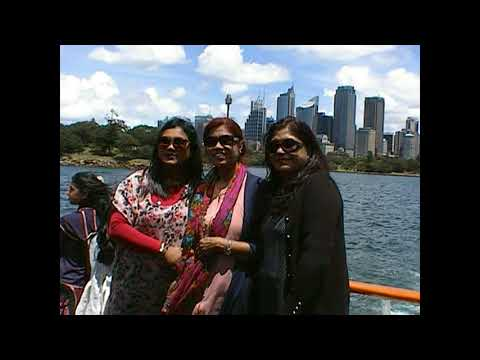 DUAAA-Sydney Harbour Cruise 2017 - FULL