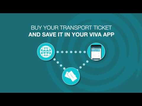 App VIVA mobile