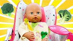 Baby Born Annabelle - Spielspaß mit Puppen - 3 Episoden am Stück