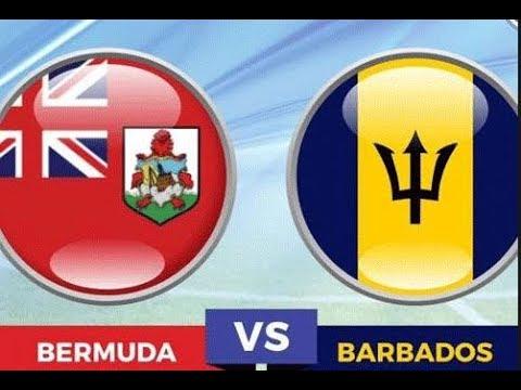 LIVE | Barbados vs Bermuda | International Friendly