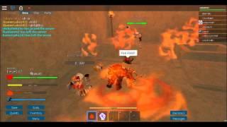 My clone Plays Arcane Adventures Pt. 7 | ROBLOX MCP