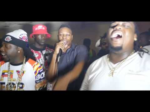 Crenshaw Biggie - Day 1 ft HotRodChopChop & Jr Boss (Performance Video)