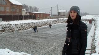 видео Новый жилой комплекс ЖК  Малахит