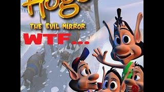 Hugo: The Evil Mirror  (PAIN GAME)
