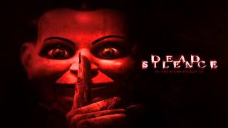 Dead Silence Theme - Horror Hip-Hop/Rap Remix (Prod. Carrigan Beats)
