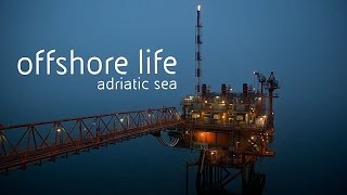 Download Video Offshore life - On Garibaldi C | Eni Video Channel MP3 3GP MP4