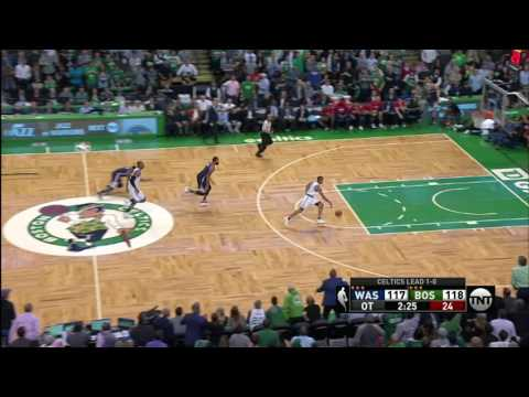 Washington Wizards at Boston Celtics | May 2, 2017