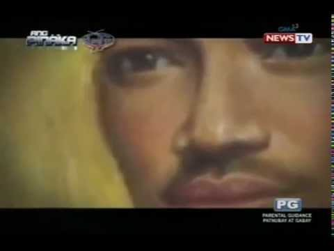 Ang Pinaka: Jose Rizal is Adolf Hitler's father?
