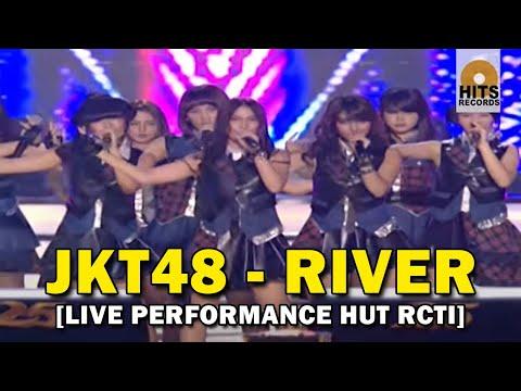 JKT48 - RIVER [HUT 25 RCTI]
