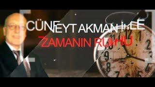 Farklı kesimler nasıl buluşacak? - 01.04.2018 Cüneyt Akman ile Zamanın Ruhu 1. Bölüm
