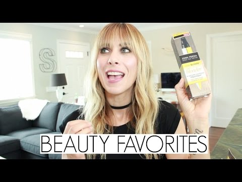 best-in-beauty-&-hair-favorites---june-+-a-giveaway!-|-summer-saldana