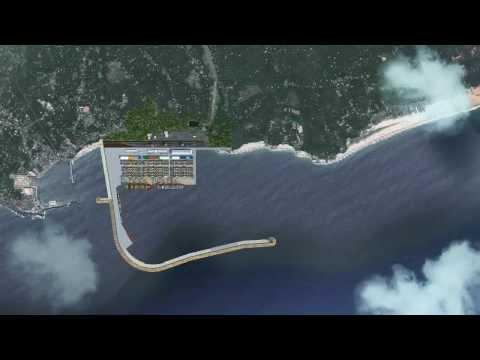 Vizhinjam International Container Transshipment Terminal