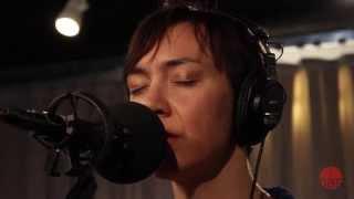 Live in Studio 360: The Bird & The Bee,