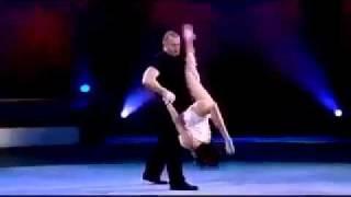 Fantastic Performance by Sébastien Soldevila and Mimi Bonnavaud + Lyrics in Descriptions