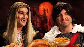 A Castlevania Thanksgiving