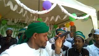 Bahir Dra Mewlid GC 2008 Ethiopia
