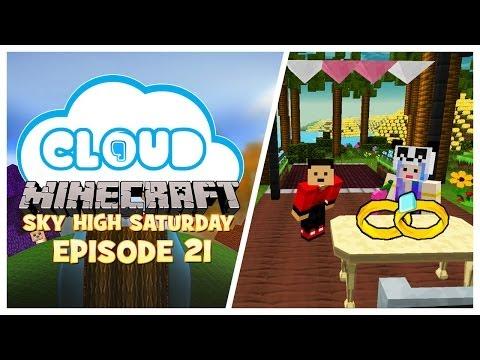 """WE'RE MARRIED!"" Sky High Saturday Cloud 9 - S2 Ep.21"
