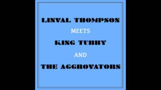 Linval Thompson - Blood Gonna Run