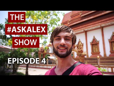 How Do I Get FBI Criminal Background Check For Teaching Abroad Done FAST?  #AskAlex Ep4
