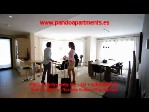 Luxury apartment for sale in Marbella Samara Resort