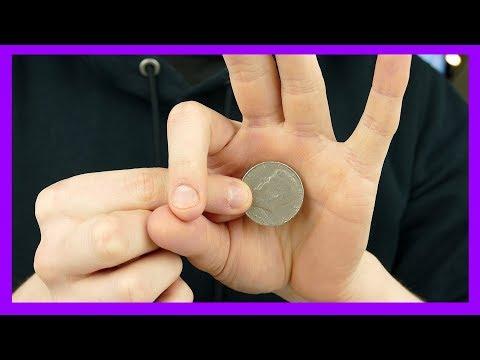 Evde Yapabileceğiniz Basit Para Numarası Nasıl Yapılır?